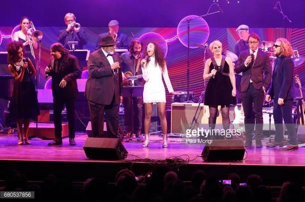 Playing the Kennedy Center's Spring Gala Tribute to the Music of John Lennon